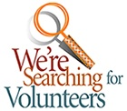 Searching-For-Volunteers