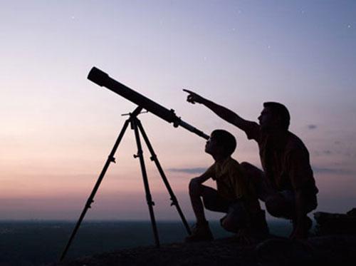 Astronomy-Programs