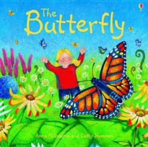 Animal Tales: The Butterfly @ Tri-Area Library | Jamestown | Indiana | United States