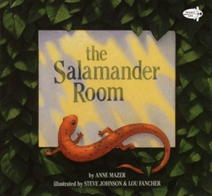 Animal Tales: The Salamander Room @ Roachdale Public Library | Roachdale | Indiana | United States