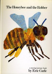 Animal Tales: The Honeybee and the Robber @ Clayton Public Library | Clayton | Indiana | United States