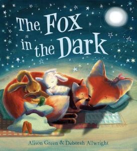 Animal Tales: The Fox in the Dark @ Roachdale Public Library | Roachdale | Indiana | United States