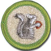 Scout Sunday: Mammal Study Merit Badge Workshop @ McCloud Nature Park