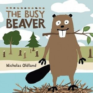 Animal Tales: The Busy Beaver @ Tri Area Library | Jamestown | Indiana | United States