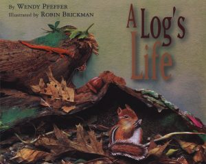 Animal Tales: A Log's Life @ Clayton Public Library | Clayton | Indiana | United States