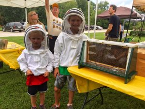 McCloud Honeybee Fest @ McCloud Nature Park | North Salem | Indiana | United States