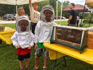 Honeybee Fest @ McCloud Nature Park | North Salem | Indiana | United States