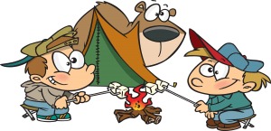 Lil' Explorers Day Camp: Outdoor Adventure @ McCloud Nature Center | North Salem | Indiana | United States