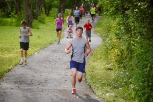 Summer Fun Run: Arbuckle Acres Park @ Arbuckle Acres Park | Brownsburg | Indiana | United States