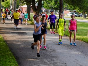 Summer Fun Run: Gary Eakin Community Park @ Gary Eakin Community Park | Danville | Indiana | United States