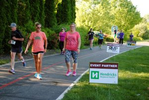 Summer Fun Run: Hummel Park @ Hummel Park | Plainfield | Indiana | United States