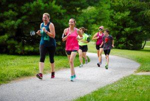 Summer Fun Run: Williams Park @ Williams Park | Brownsburg | Indiana | United States