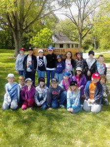 Homeschool Field Trip @ McCloud Nature Park | North Salem | Indiana | United States