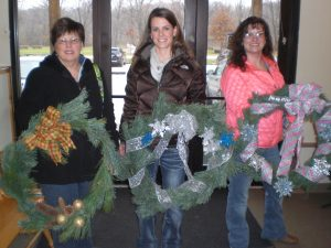 Winter Wreath Workshop I @ McCloud Nature Park | North Salem | Indiana | United States