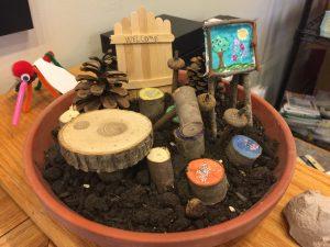 Mini Fairy Fest @ McCloud Nature Park | North Salem | Indiana | United States