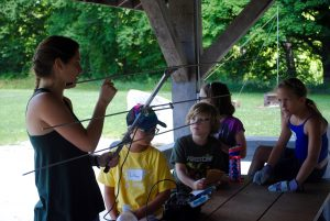 Be a Bat Biologist for a Day! @ Plainfield | Indiana | United States