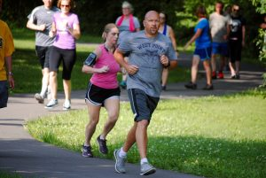 Summer Fun Run: Williams Park @ Brownsburg | Indiana | United States