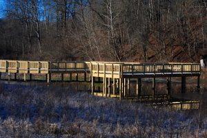 McCloud Wetland Tour @ McCloud Nature Park | North Salem | Indiana | United States