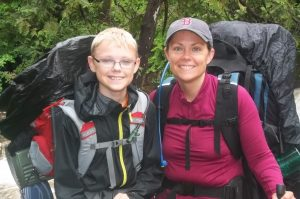 Guest Speaker Spotlight: Hiking the Appalachian Trail @ McCloud Nature Park