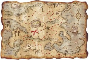 The Hunt for Pirate Williams' Treasure @ Williams Park