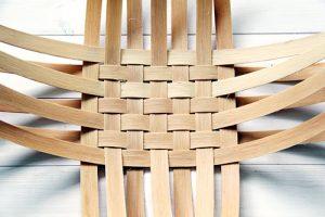 Basket Weaving @ McCloud Nature Park