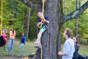Fall Colors Festival @ McCloud Nature Park