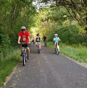 Guest Speaker Spotlight: Bike Trails in Hendricks County & Indiana @ McCloud Nature Park | North Salem | Indiana | United States